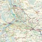 MAPA- kraina-lessowych-wawozow